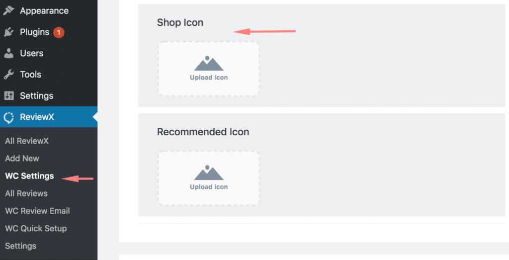 rvx shop icon