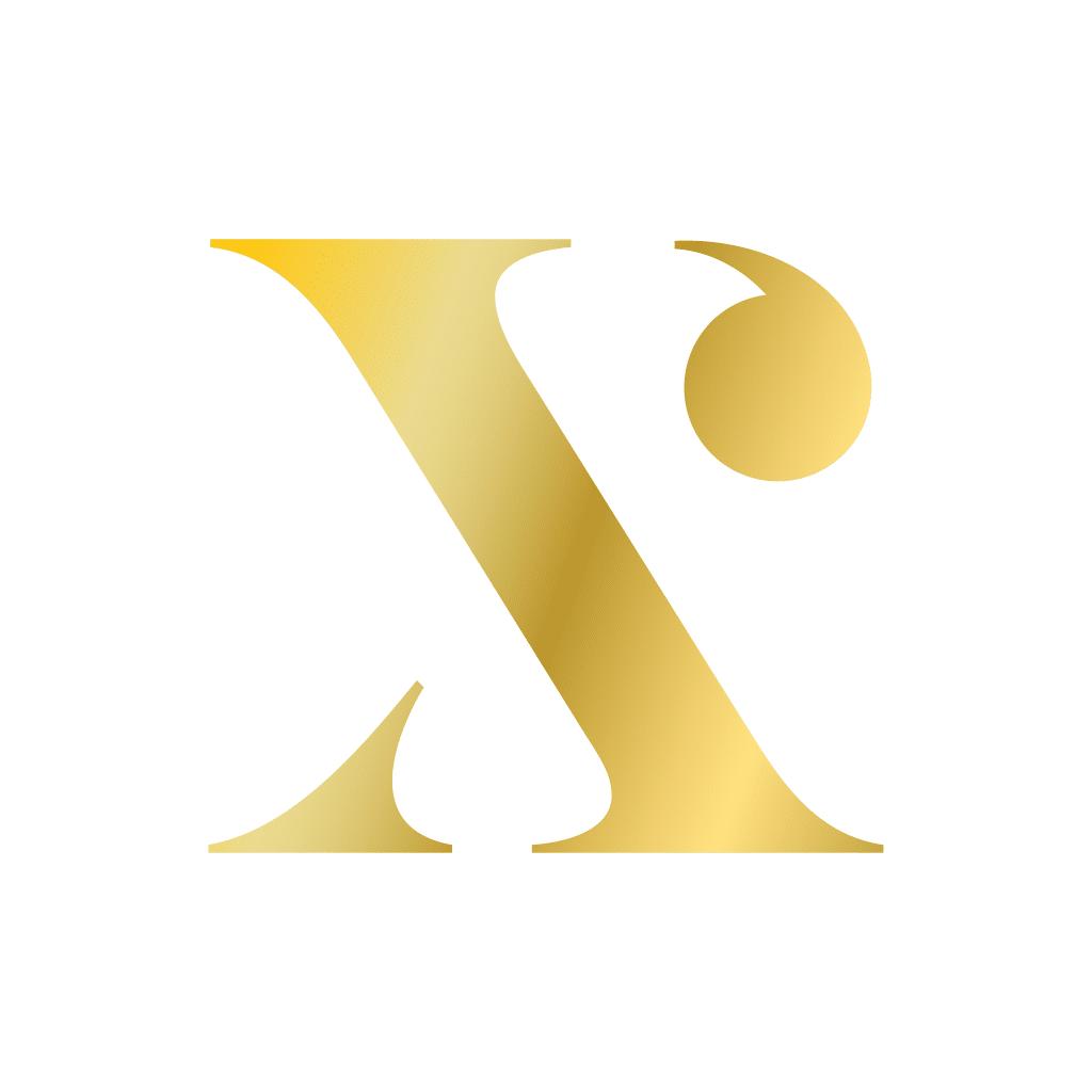 xip professional logo