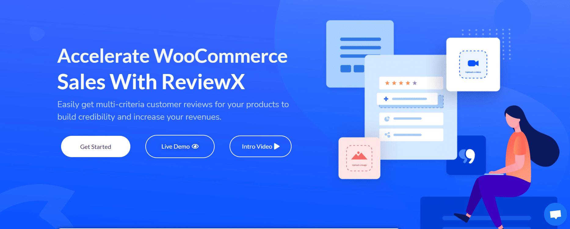 WooCommerce business