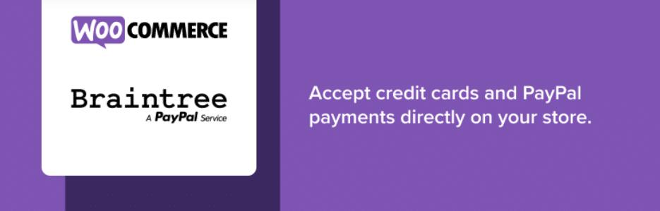 WooCommerce payment gateway