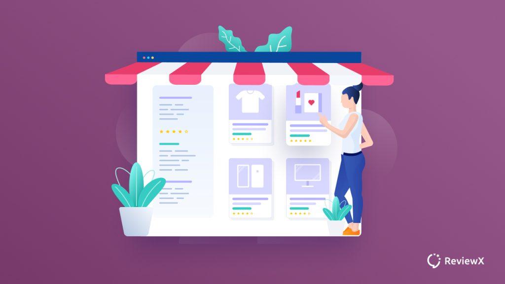WooCommerce Product Grid
