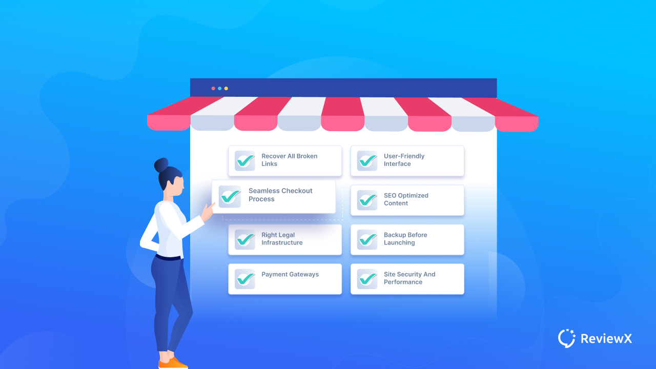 10 Pre-launch Checklist For New WooCommerce Store