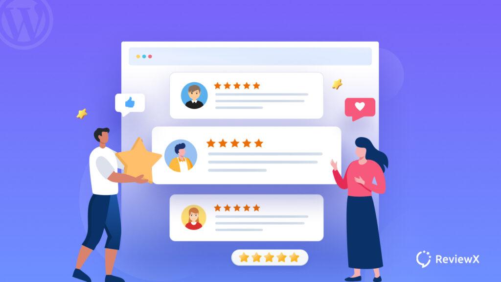 Verified Reviews WordPress
